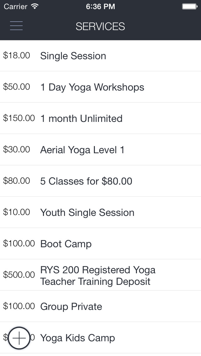 McP Hot Yoga Studio, LLC screenshot 4