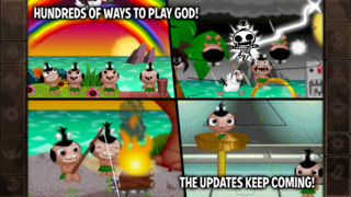 Pocket God screenshot 3