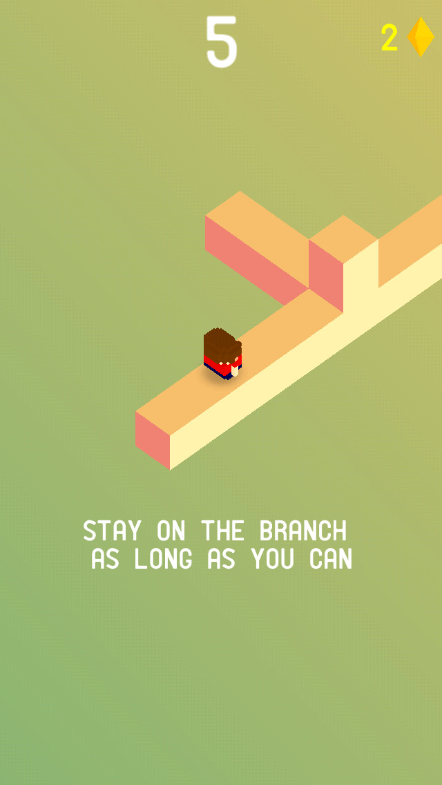 The Branch screenshot 2