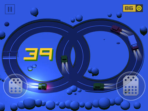 Loop Drive : Crash Race screenshot 8