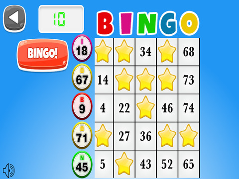 Best Bingo Game - Multi-Player Edition screenshot 5