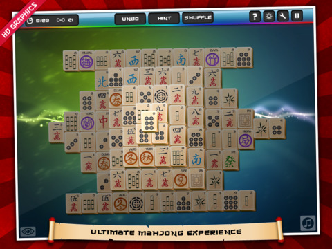 1001 Ultimate Mahjong ™ screenshot 6