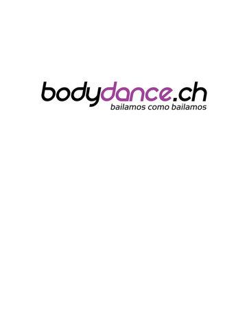 Body-Dance.ch screenshot #3