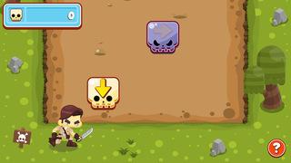 Trap Raider screenshot 1