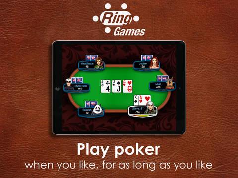 Full Tilt Poker - Free Play screenshot 8