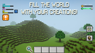Block Craft 3D: Building Games screenshot 4