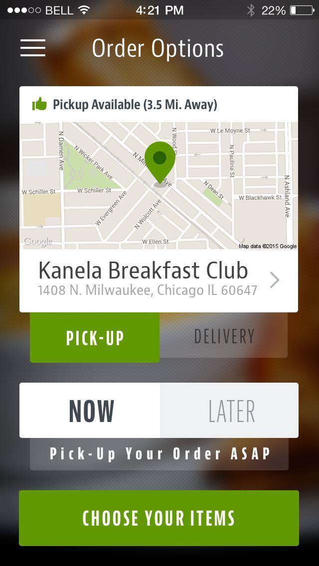 Kanela Breakfast Club screenshot 2