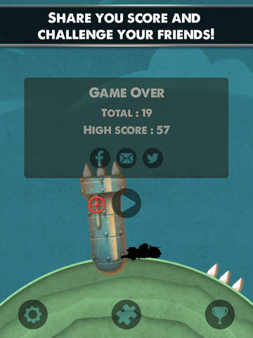 Game of Pipes - Run, jump... survive! screenshot #5