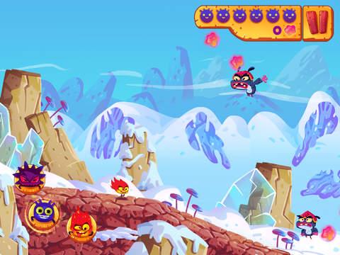 Mighty Adventure screenshot 10