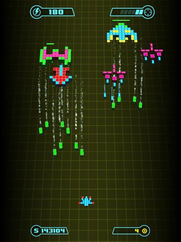 Retro Grid screenshot 7