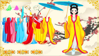 Chinese Ancient Princess screenshot 1