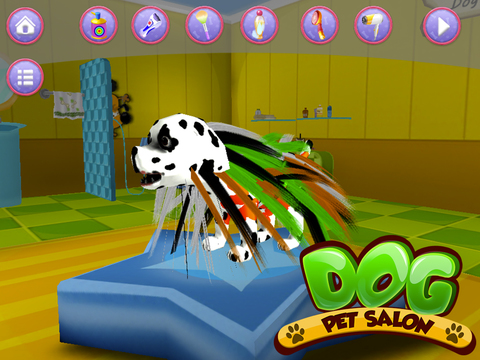 Dog Pet Salon screenshot 7