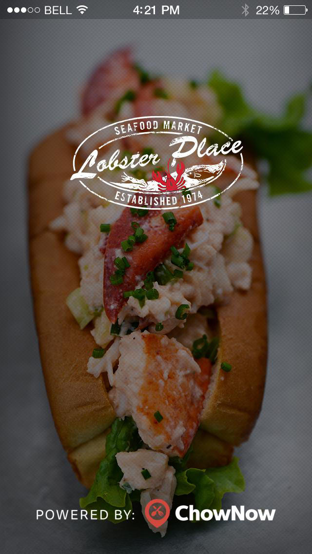 The Lobster Place screenshot 1