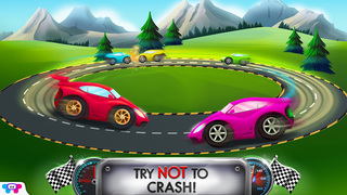 My Crazy Cars - Design, Style & Drive! screenshot 5