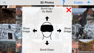 3D Video - Convert your 2D Video into 3D - for DJI Phantom and Inspire 1 and any VR Cardboard or 3D TV! screenshot 4