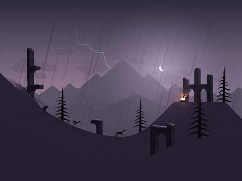 Alto's Adventure screenshot 10