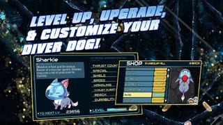 Diver Dogs screenshot 5