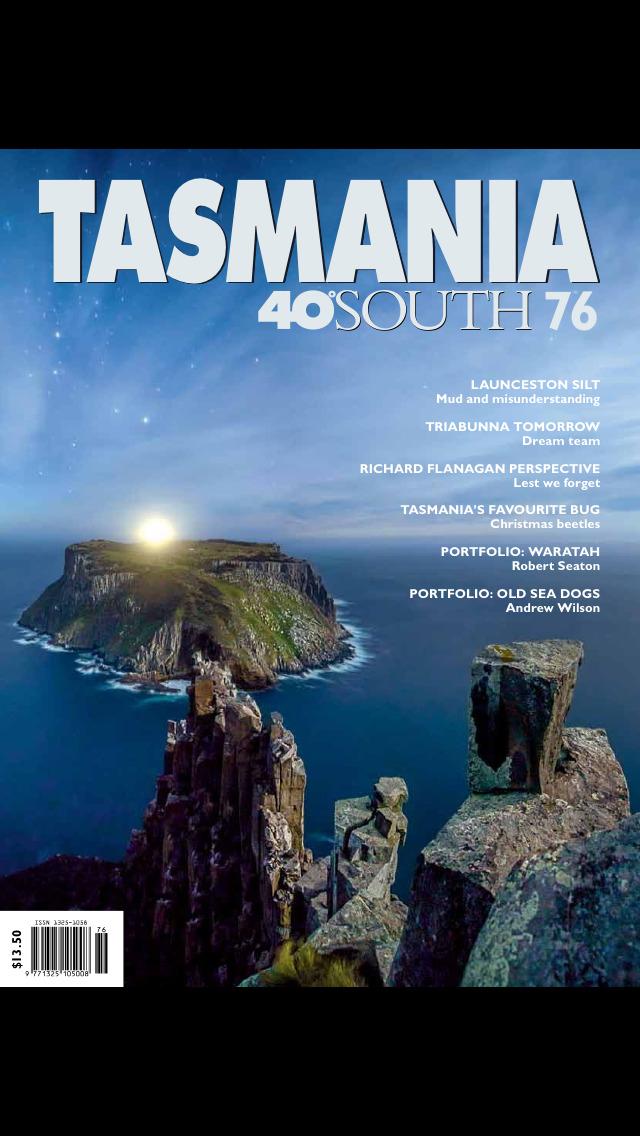 Tasmania 40°South screenshot 1