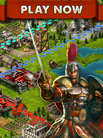 Game of War - Fire Age screenshot 10
