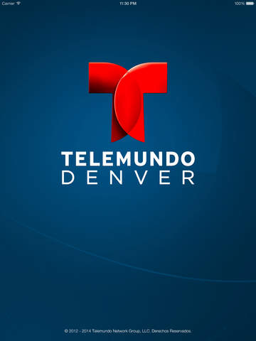 Telemundo Denver screenshot 6