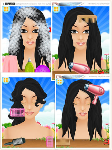 Fairy Princess Makeover screenshot 8