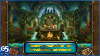 Lost Souls: Enchanted Paintings (Full) screenshot 5