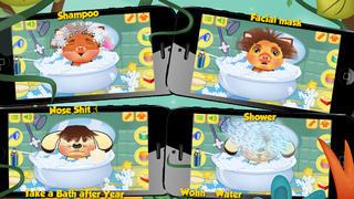 Pet Salon: Hair Spa,Makeover,Facial,Makeup & Dressup screenshot 5