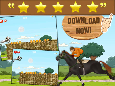 The Best Horse Race screenshot 6