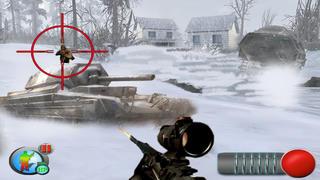 Arctic Assault HD (17+) - Full Version screenshot 3