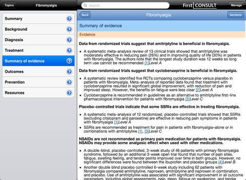 First Consult screenshot 8