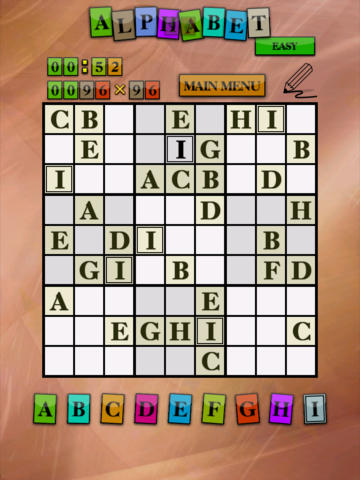 Sudoku Game Collection HD Pro - Logic Brain Trainer Puzzle Pack screenshot 8
