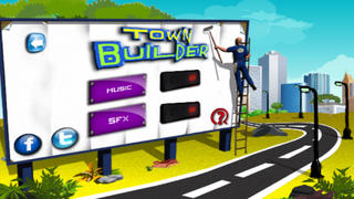 Town Builder Game screenshot 5