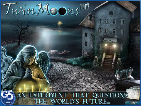 Twin Moons HD (Full) screenshot 1