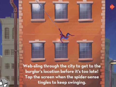 The Amazing Spider-Man: An Origin Story screenshot 8