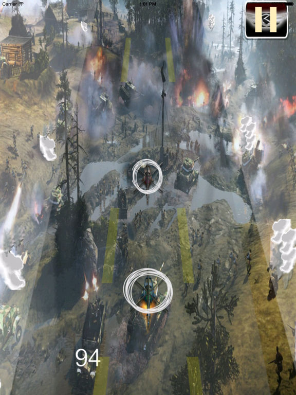 Machine Of War Copter Pro - Best Driving Hostility Helicopter Game screenshot 8