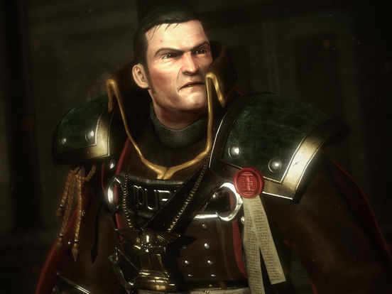 Eisenhorn: XENOS screenshot 9
