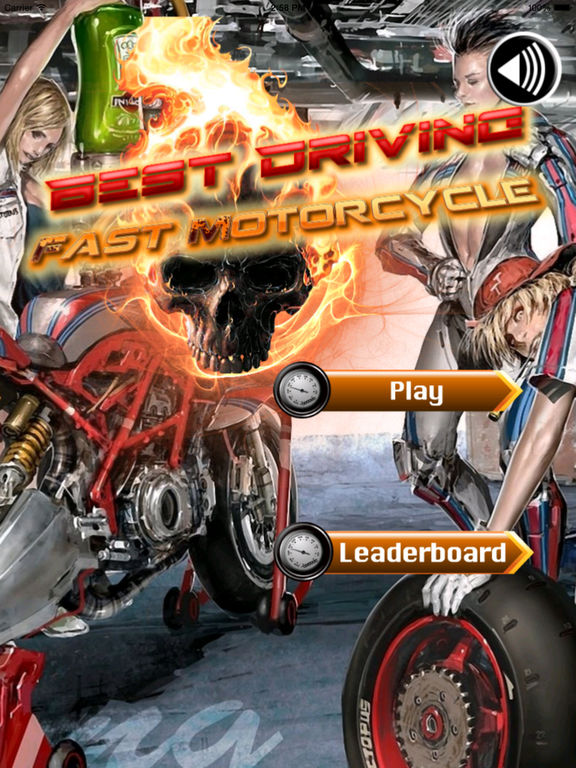 Best Driving Fast Motorcycle Pro - Highway Game screenshot 6