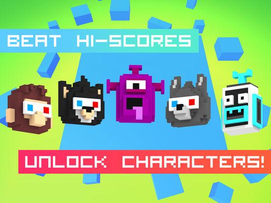 Hyper Blaster screenshot #5