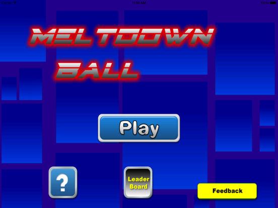 A Meltdown Ball Pro - Amazing Breaking In Geometry Game screenshot 6