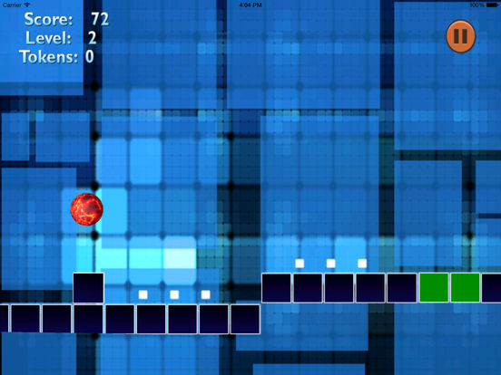 Crazy Ball Shredder - Awesome Geometry Adventure screenshot 10