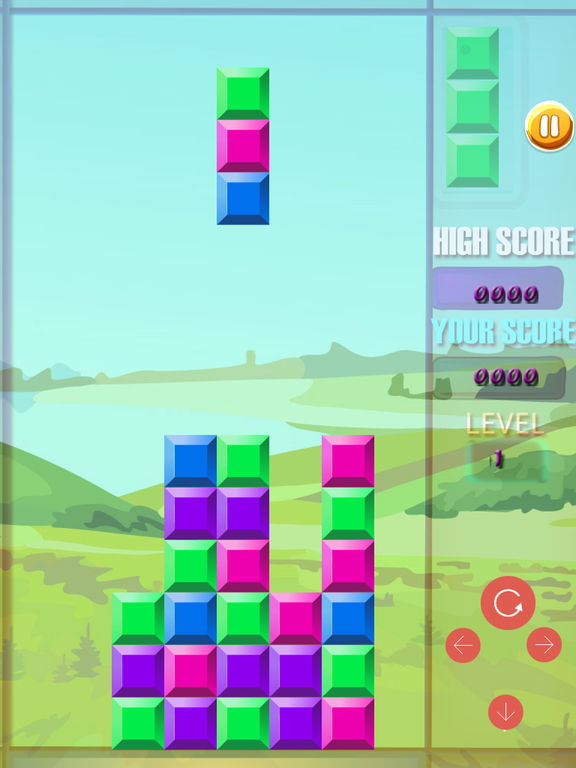 Triple Diamond Blitz - Match 3 Puzzle screenshot 8