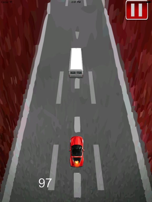 A Furious And Super Fast Cars  Pro - Maximum Speed screenshot 7