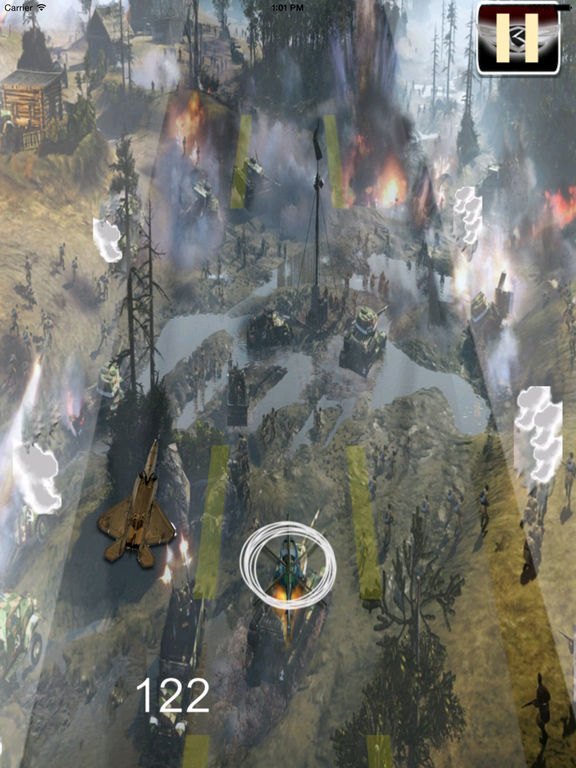 Machine Of War Copter Pro - Best Driving Hostility Helicopter Game screenshot 9