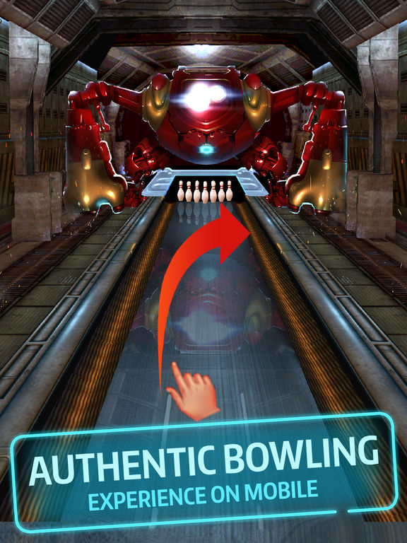 Bowling Central 2 screenshot #5