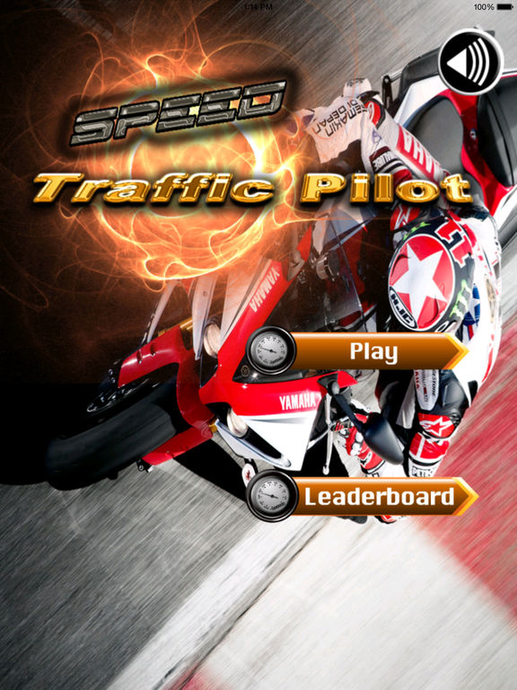 A Speed Traffic Pilot - Top Motorcycle Racing Games screenshot 6