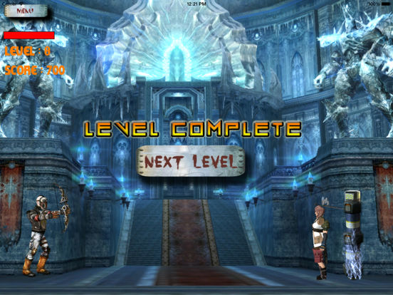 A Legend Of Revenge Robin The Archer Pro - Best Arrow Tournament Cup Game screenshot 9