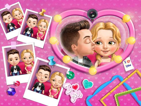 Sweet Baby Girl First Love - First Date & Dress Up screenshot 6