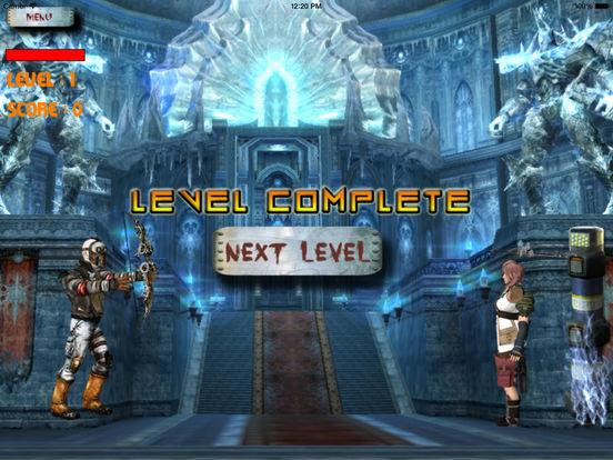 A Legend Of Revenge Robin The Archer - Best Arrow Tournament Cup Game screenshot 8