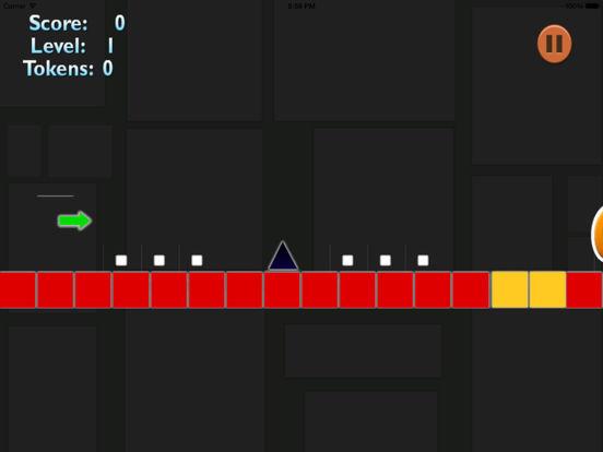 Spiral Dash Color War - Strange Adventure screenshot 10