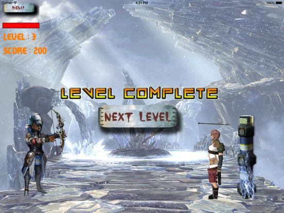 Ancestral Furia Archer - Archery Revenge Champion screenshot 10